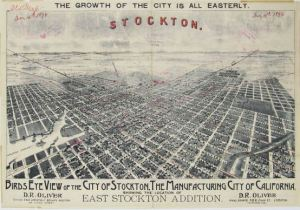Stockton cerca 1896
